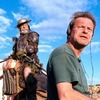 Терри Гиллиам закончил съёмки «Человека, убившего Дон Кихота»