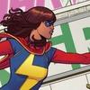Супергероиня-мусульманка вступила в борьбу с антиисламской рекламой