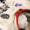 Музей собирает средства на спасение скафандра Нила Армстронга