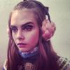 Chanel показали наушники  в духе прически принцессы Леи
