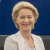 Урсула фон дер Ляйен — первая женщина — глава Еврокомиссии