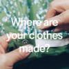 H&M будут указывать поставщиков ткани на всех изделиях