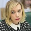 Мария Захарова рассказала о неподобающем поведении Слуцкого