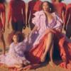 Бейонсе и её дочь Блю Айви в клипе на песню «Spirit»