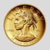 В США впервые выпустят монету с афроамериканкой