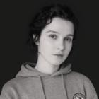 Младший креативный директор Stereotactic Юля Абрамова о любимых книгах
