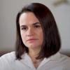 Светлана Тихановская дала интервью Ирине Шихман для «А поговорить?»