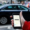 Москвичка рассказала  о попытке изнасилования  со стороны водителя Uber