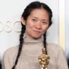 Китайским СМИ запретили писать о победе Хлои Чжао на «Оскаре»