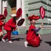Петербургскую художницу задержали за «вульва‑балет» в поддержку Юлии Цветковой