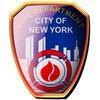 Для календаря нью-йоркских пожарных впервые снялась женщина
