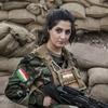 В Дании судят девушку, воевавшую против ИГ  в Сирии и Ираке