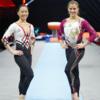 Немецкие гимнастки выступили против сексуализации женщин в спорте