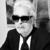 Бренд Karl Lagerfeld перевыпустит культовую белую рубашку дизайнера