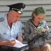 В Беслане дважды напали  на журналисток «Новой газеты» и «Таких дел»