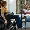 Вышел трейлер драмы о парализованном художнике с Хоакином Фениксом