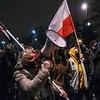 В Польше ввели почти полный запрет на аборты, началась новая волна протестов