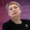 Министр просвещения призвала не осуждать учителей за соцсети