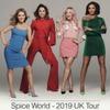 Spice Girls воссоединятся для мирового турне