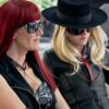 Кристен Стюарт и Лора Дёрн в трейлере «Джей Ти Лероя»