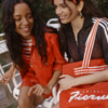 adidas Originals и Fiorucci представили вторую коллаборацию