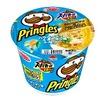 Pringles создали лапшу быстрого приготовления