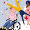 В Москве пройдёт фестиваль «Женщины. Инвалидность. Феминизм»
