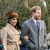 Меган Маркл и Принц Гарри отказались сотрудничать с таблоидами