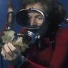 La Mer сняли видео с океанологом National Geographic