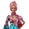 Mattel выпустил Барби в образе Адвоа Абоа