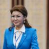 В соцсетях критикуют дочь Назарбаева за слова о детях с инвалидностью