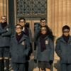 Netflix продлил сериал «Академия Амбрелла» на второй сезон