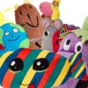 ИКЕА представила коллекцию игрушек, придуманных детьми