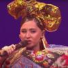 На выступлении Манижи на «Евровидении» появились журналистки и активистки
