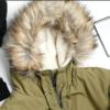 Россияне стали чаще покупать зимнюю одежду с подогревом