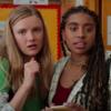 Школьницы делают бунтарский зин в трейлере «Moxie»
