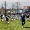 «Равная игра»: GirlPower проведёт благотворительную женскую тренировку по футболу