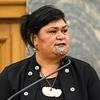 Наная Махута стала первой женщиной на посту министра иностранных дел Новой Зеландии