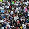 На выходных по всему миру прошли «Марши в защиту науки»