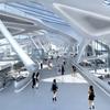 Заха Хадид спроектирует новый лондонский аэропорт