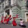 В Петербурге суд отменил штрафы художнице за участие в «Вульва-балете»