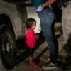 Снимок плачущей девочки-мигрантки получил главный приз World Press Photo