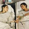 Селена Гомес перенесла операцию по пересадке почки
