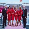 Virgin Atlantic уберёт требование к макияжу стюардесс