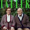 Николай и Татьяна Дроздовы появились на обложке Tatler
