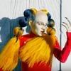 Grimes в роли космической царицы в своём новом клипе