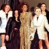 Spice Girls перевыпустят свой дебютный альбом в честь двадцатипятилетия группы