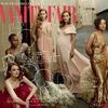 10 голливудских актрис снялись для обложки Vanity Fair