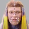 Варвара Шмыкова в новом клипе Zventa Sventana «На горе мак»