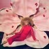 Майли Сайрус оказывается в волшебном саду в ролике Gucci